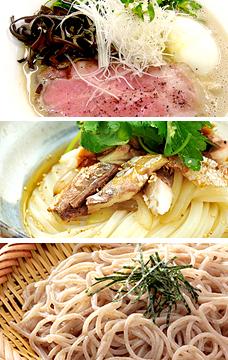麺ソムリエ・製麺マイスターとは
